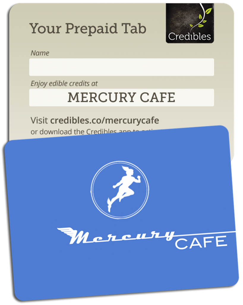 Gift Cards for Your Business - Credibles: crowdfunding and gift ...